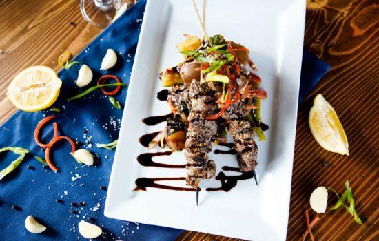 Tekarra Restaurant image carousel