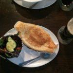 Shepherd's Pie at St James's Gate