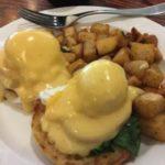 Breakfast at Papa George's