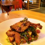 Duck two ways from the hidden gem in Canmore, Table Food + Drink