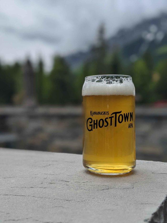 Ghost Town APA