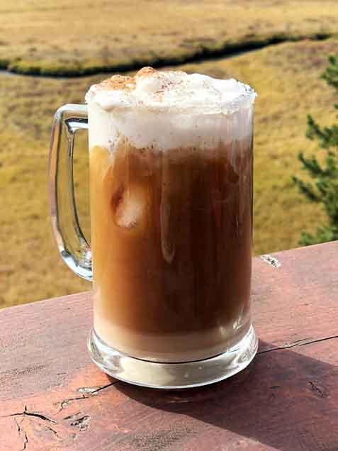 Climber's Coffee