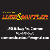 canmore lube map ad 2020